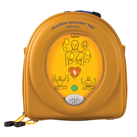 Defibrylator szkoleniowy Samaritan PAD 350 Trainer  <B>półautomat</b>