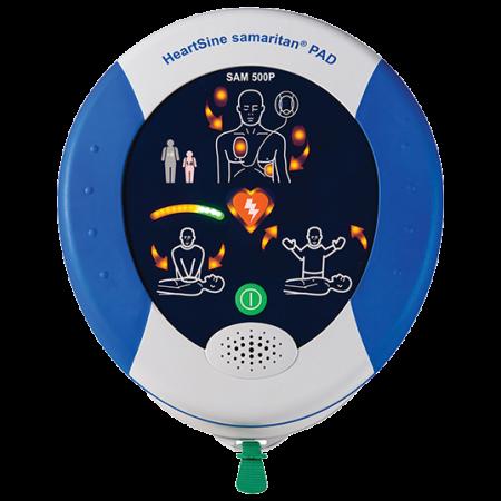 Defibrylator AED Samaritan PAD 500 P <B>doradca RKO</b>  SUPER PROMOCJA !