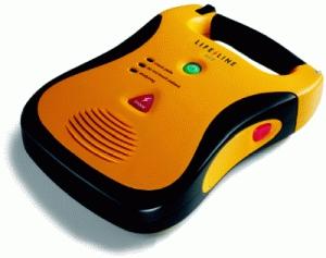 Defibrylator AED DCFE 110 PROMOCJA !