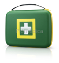 Apteczka w torbie Cederroth 390102 First Aid Kit - duża