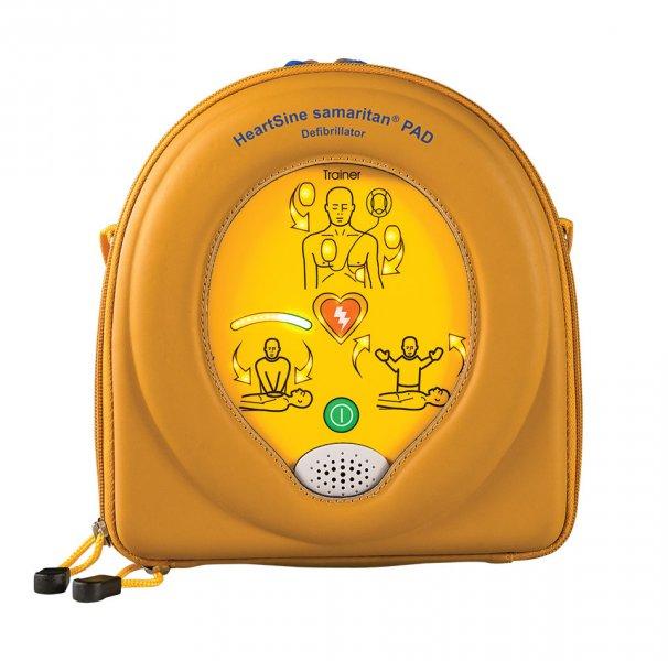 Defibrylator szkoleniowy Samaritan PAD 500 Trainer <B> doradca RKO </b>