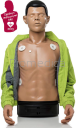 Fantom AmbuMan Defib Wireless tors 265 407 000 <B>Nowość</b>